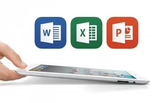 Office iOS Apps
