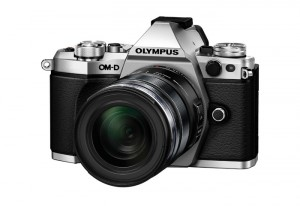 Olympus OM-D E-M5 Mark II Unveiled With 16M Live MOS Sensor (video)