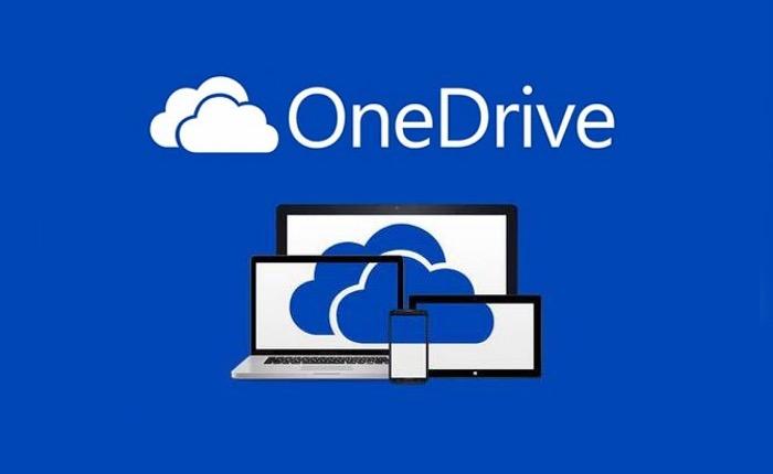 Free OneDrive Storage