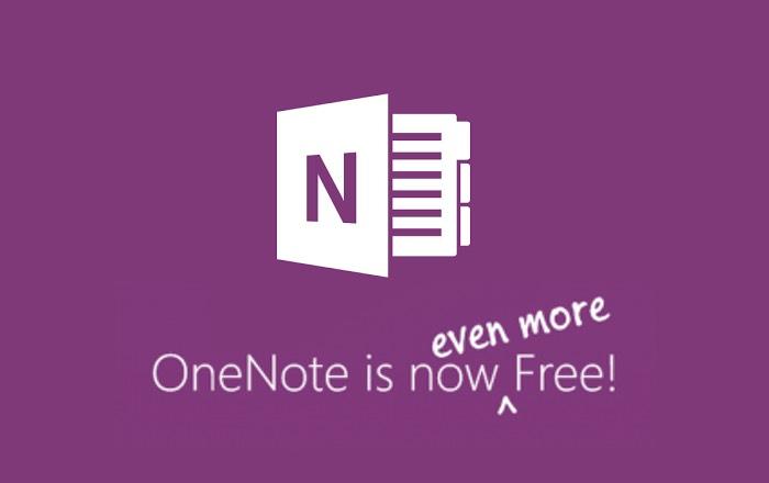 OneNote For Windows