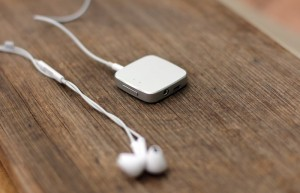 UAMP Pocket Headphone Amplifier (video)
