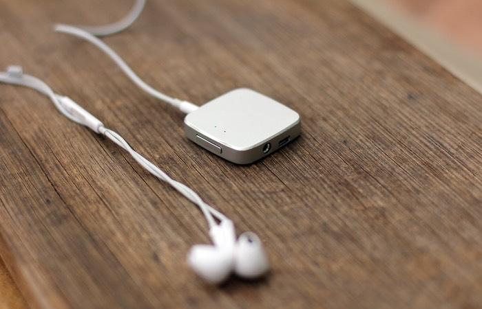 Pocket Headphone Amplifier