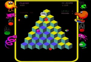 Q*Bert Rebooted Launching On PlayStation 4, PS3 And Vita (video)