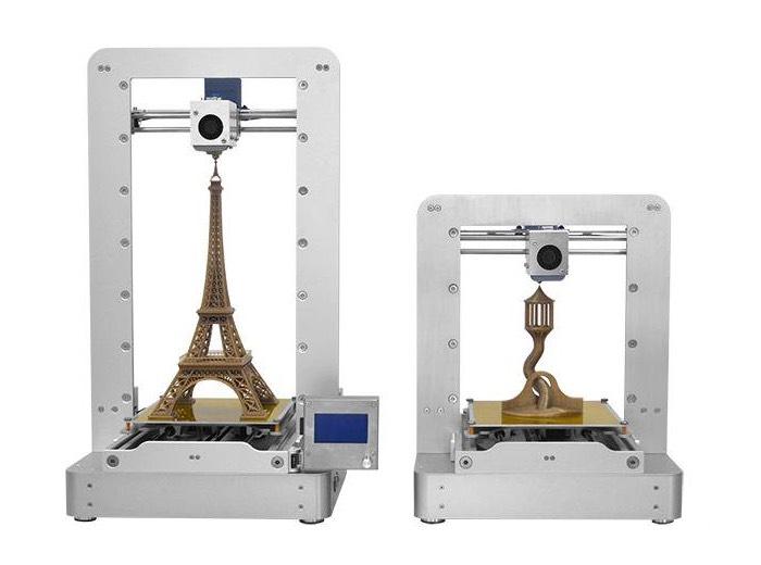 Rapide Lite High Resolution 3D Printer-1