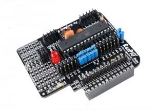 Open hardware guru answers: Arduino or Raspberry Pi
