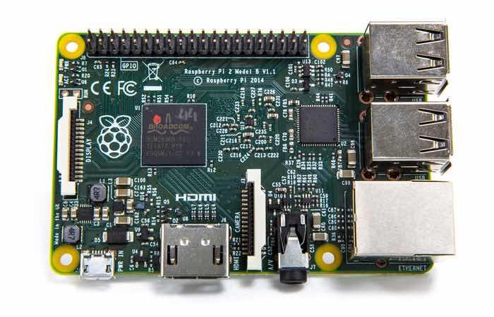 Raspberry Pi 2 Mini PC Discussed By Creator Eben Upton (video)