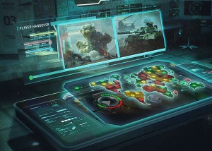 Classic Board Game RISK Now Available On Xbox And PS4 Consoles (video)