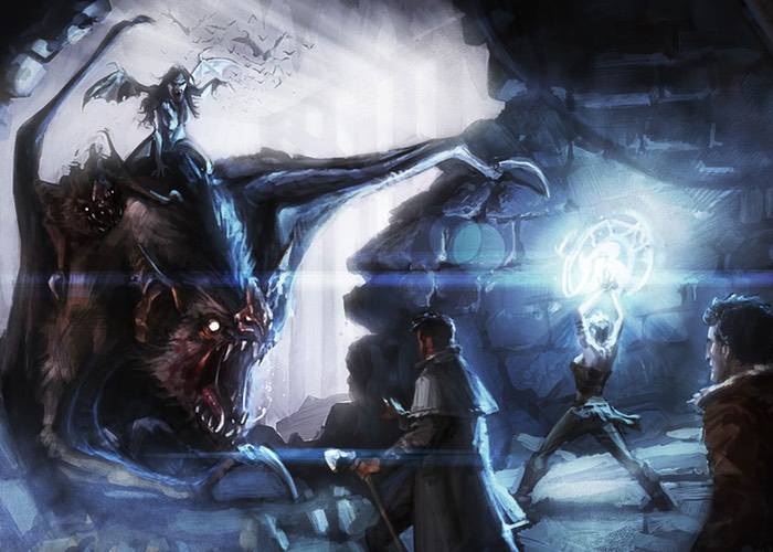 Shadow Realms RPG Cancelled By BioWare