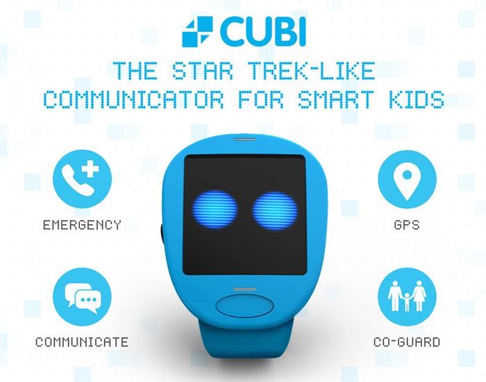 Wrist Worn Communicator