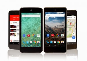 Android One Devices Get Lollipop Update