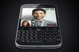 BlackBerry Classic Launches On Verizon Tomorrow