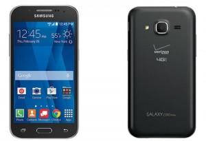 Samsung Galaxy Core Prime Headed To Verizon This Week