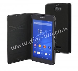 Sony Xperia E4 Appears In Leaked Renders
