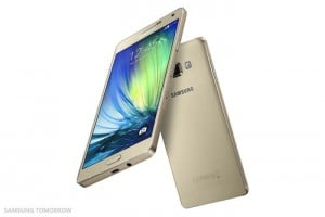 Samsung Galaxy A7 Launches in India for INR 30,499
