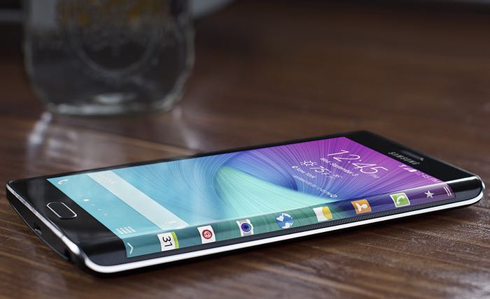 Samsung Galaxy S6 Exynos 7 Processor Gets Official