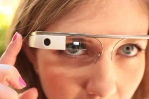 Some Developers May Already Have New Google Glass 2