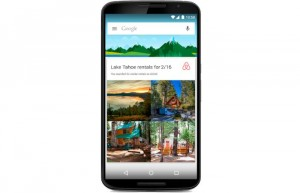 Google Now Gets Third Party Apps Support