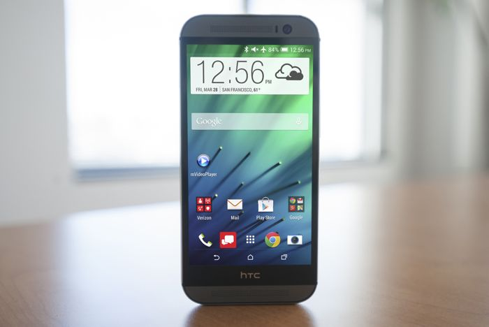 HTC One M8i