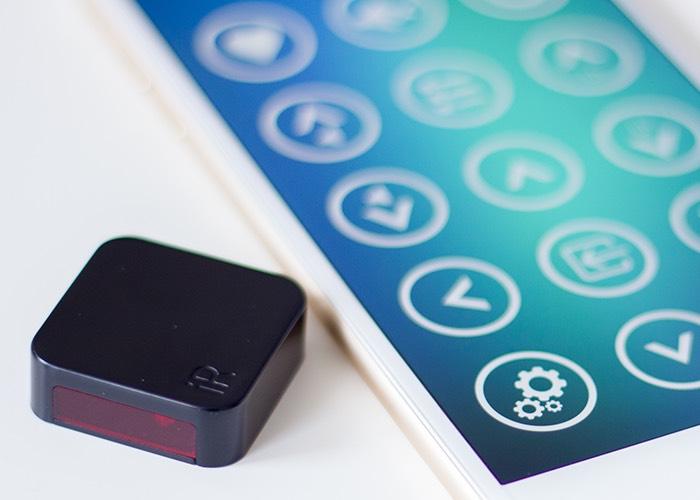 iRBeacon Smart Remote