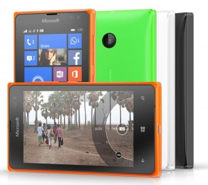 Microsoft Lumia 532 Launched In India