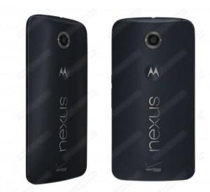 Nexus 6 With Verizon Branding Shows Up