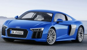 New 2015 Audi R8 Is Official, Comes With 610HP