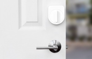 Sesame Smart Lock Lets You Unlock Your House With Your Smartphone