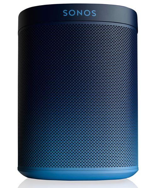 Sonos blue note