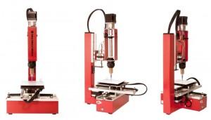 MiniMetalMaker, Metal 3D Printer Launches on Indiegogo (video)
