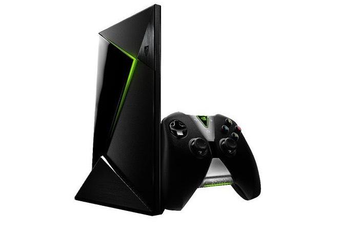 4K Nvidia Shield Console
