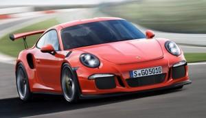 New Porsche 911 GT3 RS Video Released