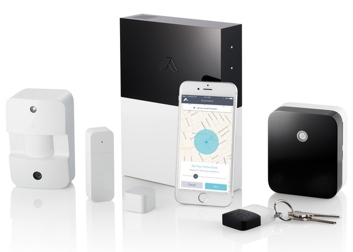 Abode Home Security And Home Automation