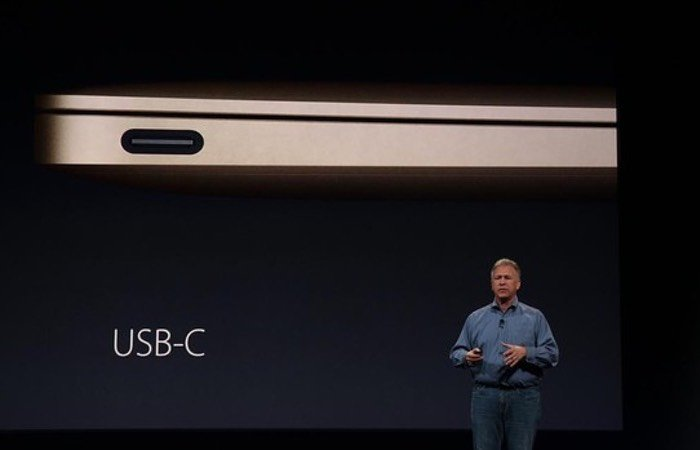 Apple USB-C