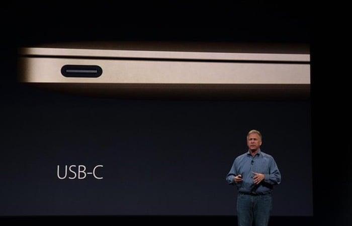 Apple USB-C