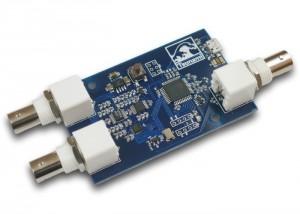Tsunami Analog Arduino Platform Experimenters Kit Unveiled (video)