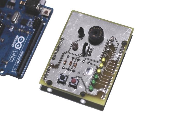 Arduino Starter Shield
