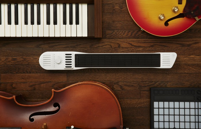 Artiphon Instrument