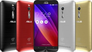 Asus ZenFone 3 Will Come With A Fingerprint Scanner