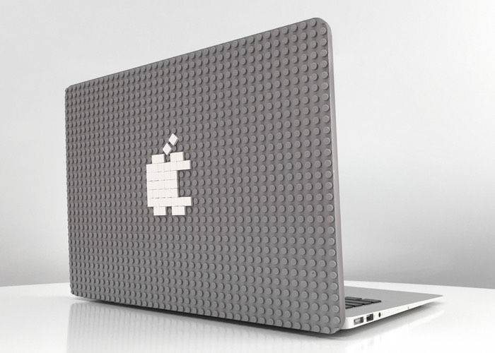 Brik Case Customisable Laptop Case