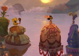 Broken Age Launches On PlayStation 4 And PS Vita April 28th 2015 (video)