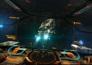 Elite Dangerous Launching On Xbox One (video)