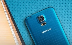 Samsung Galaxy S5 In Canada Gets Android Lollipop