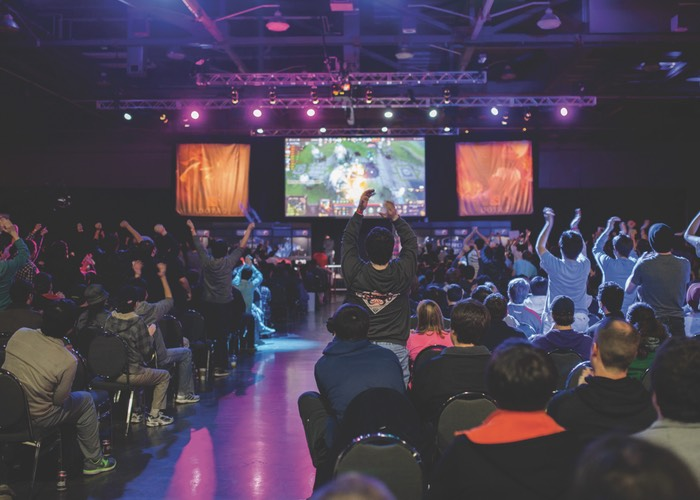 GAME Acquires eSports Company Multiplay