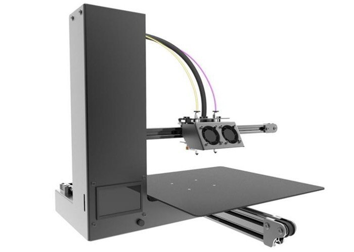 Genesis Duo 3D Printer With Dual Extruder