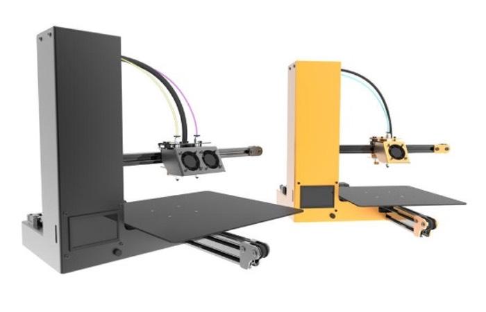 Genesis Duo 3D Printer