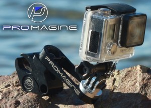 Promagine Professional GoPro Mounts (video)