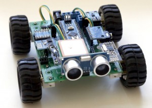 Hackabot Nano, Plug And Play Arduino Robot Kit Unveiled (video)