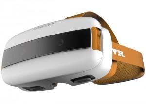 Impression Pi Virtual Reality Headset