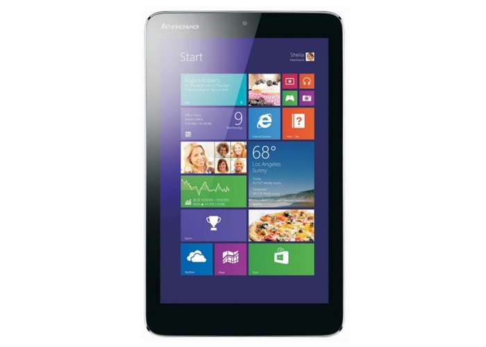 Lenovo Miix 300 Windows Tablet