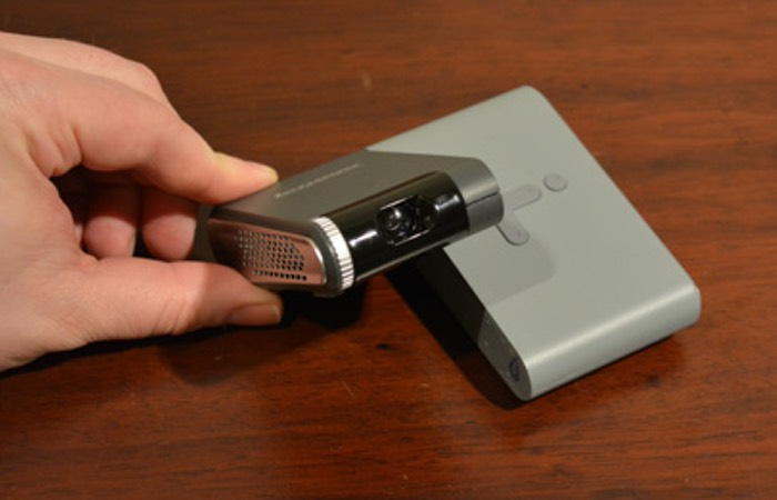 Lenovo pocket projector launches in may for 249 for What s the best pocket projector